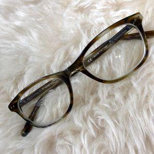 Michael Kors Tortoise Eyeglasses Frames